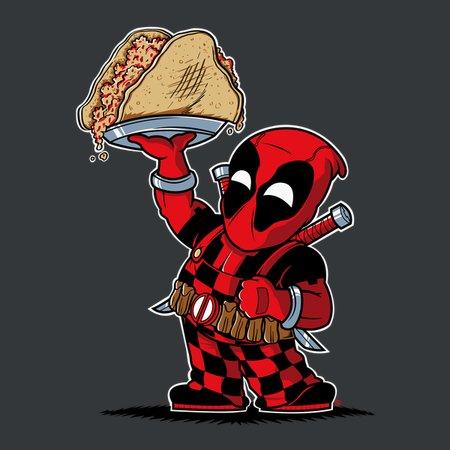 Big Taco T-Shirt