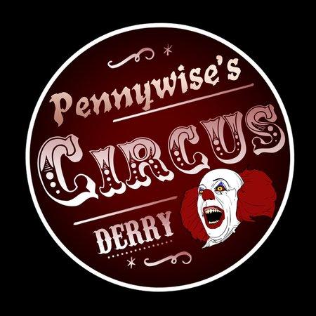 Clown Circus T-Shirt