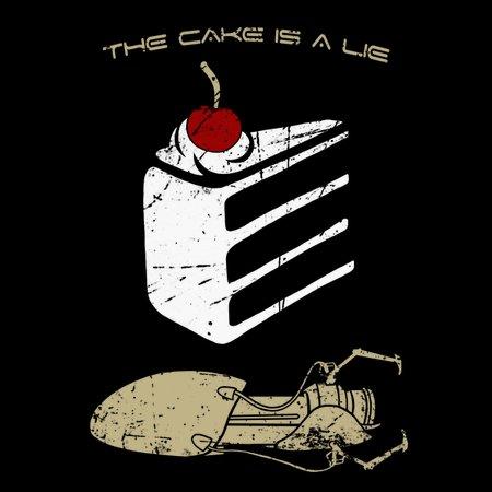 The Lie. T-Shirt