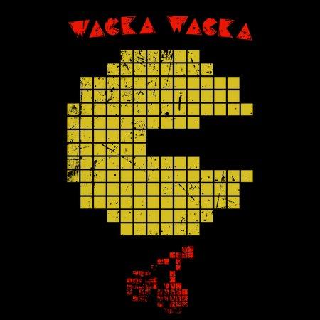 Wacka Wacka. T-Shirt