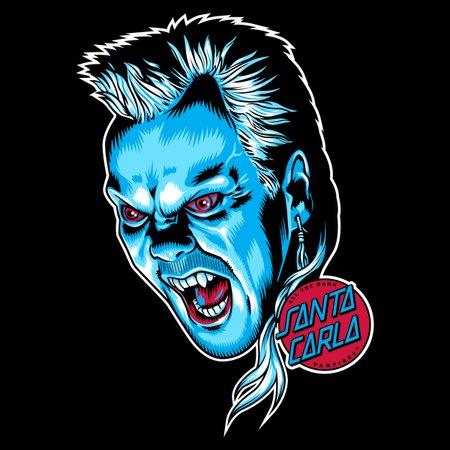 All The Damn Vampires T-Shirt