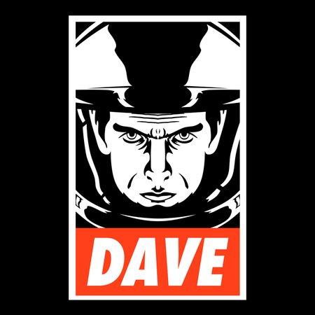 Dave. T-Shirt