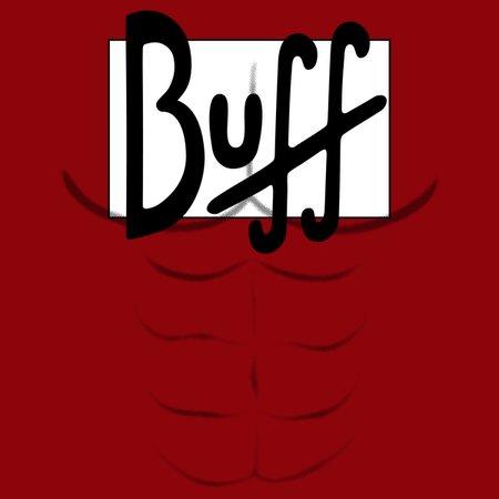 Buff T-Shirt