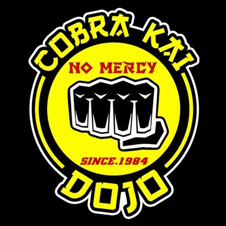 Strike First, Strike Hard, No Mercy T-Shirt