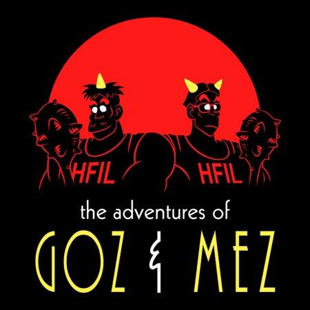Hell Adventures T-Shirt