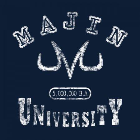 Majin University T-Shirt thumbnail