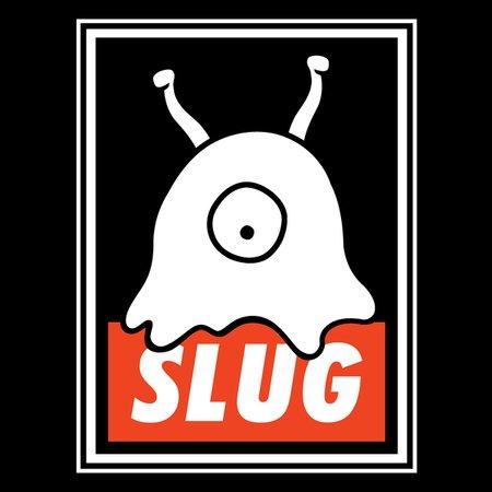 Slug T-Shirt