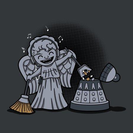 Sweeping Angel T-Shirt