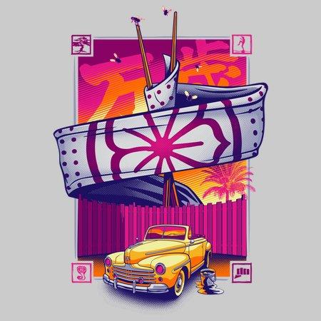 Banzai! T-Shirt