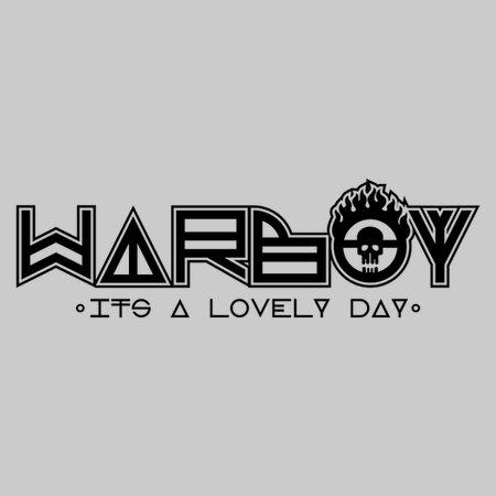 War Boy - It's a Lovely Day