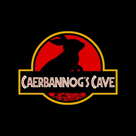 Caerbannog's Cave. T-Shirt