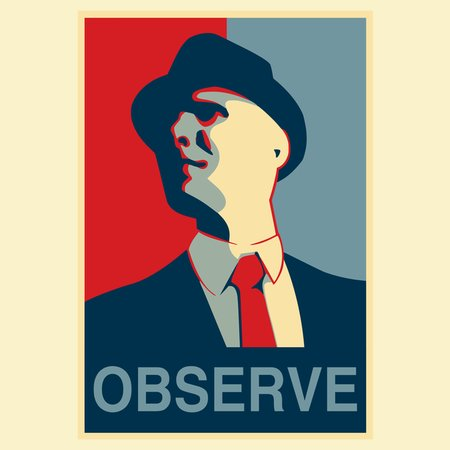 Observe T-Shirt thumbnail