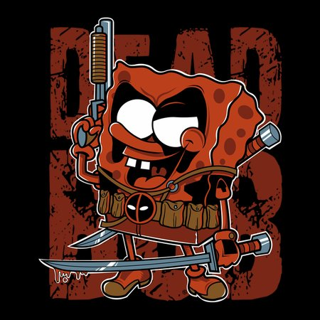 Dead Bob T-Shirt thumbnail