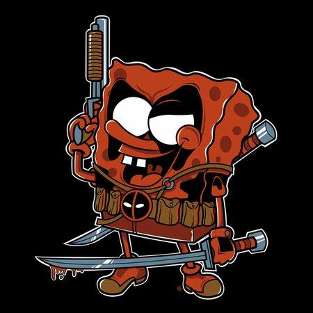 Dead Bob V.2 T-Shirt
