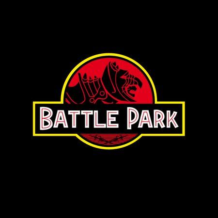 Battle Park T-Shirt