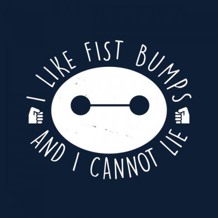 I like Fist Bumps and i cannot lie