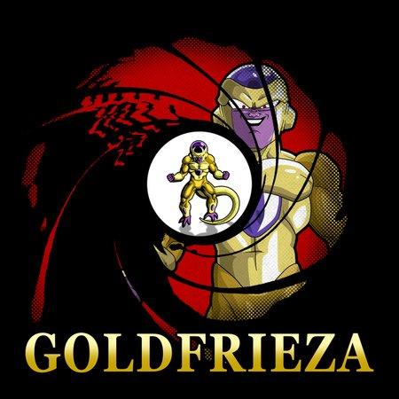 Goldfrieza T-Shirt