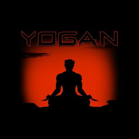 Yogan T-Shirt