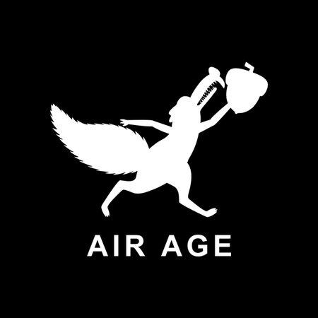 Air Age T-Shirt
