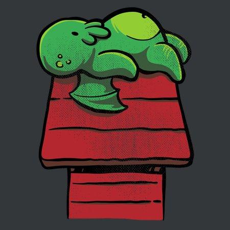 Cthuloopy T-Shirt thumbnail