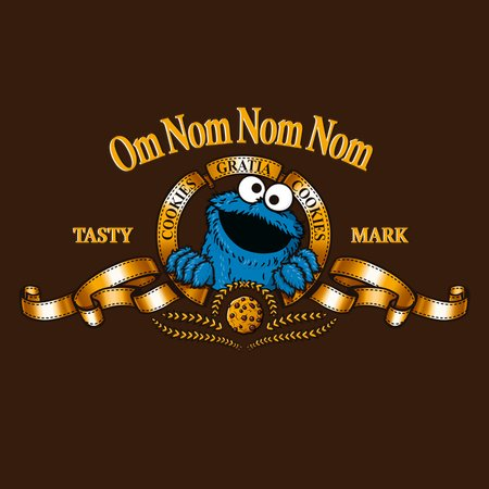 Cookies Gratia Cookies T-Shirt
