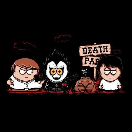 Death Park T-Shirt