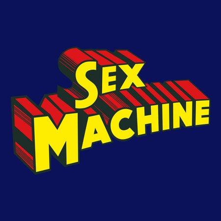 Sex Machine T-Shirt thumbnail