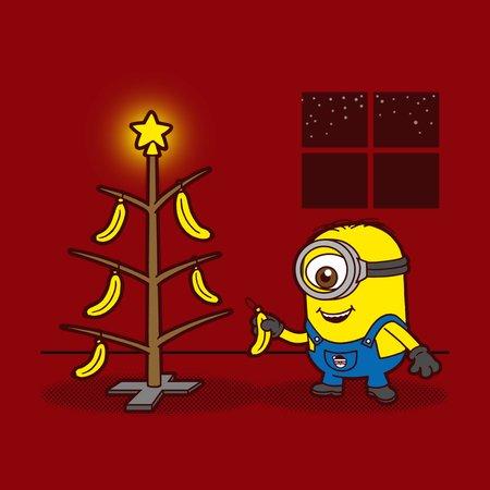 A Perfect Christmas Tree Ornament T-Shirt