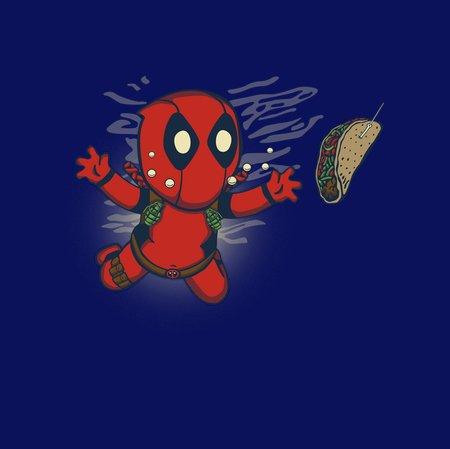 Tacosmind T-Shirt