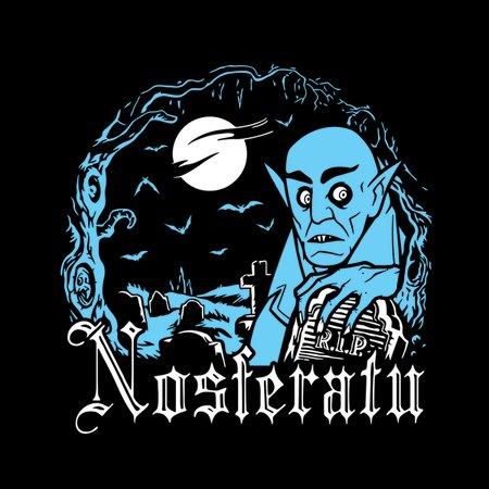 Count Orlok T-Shirt
