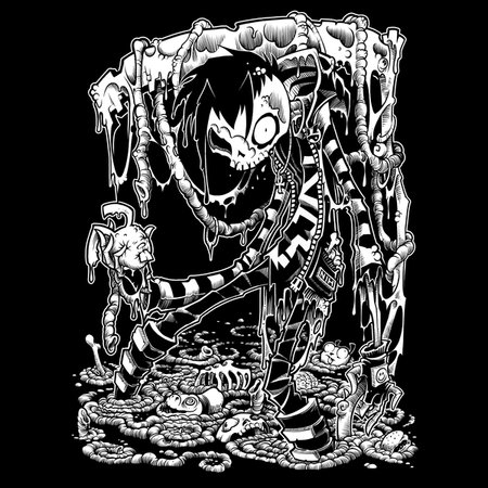 Zombnny T-Shirt
