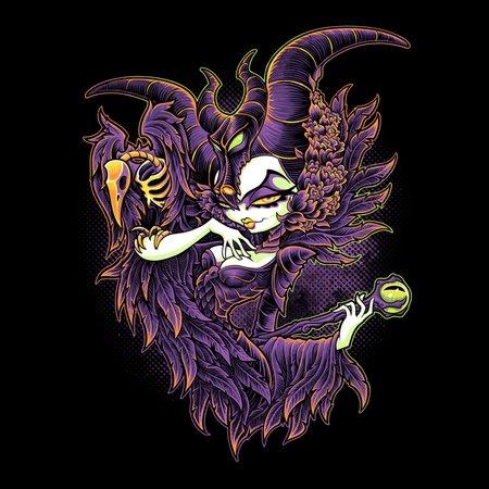 Malevolent Gaze T-Shirt