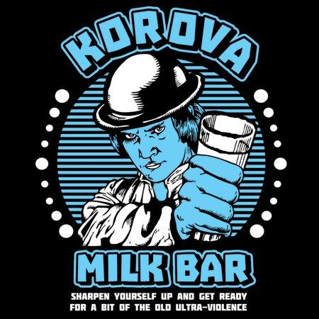 Milk Bar T-Shirt thumbnail