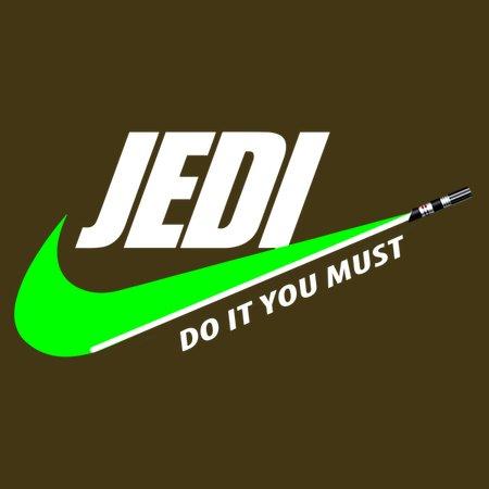 Jedi – Do It You Must T-Shirt