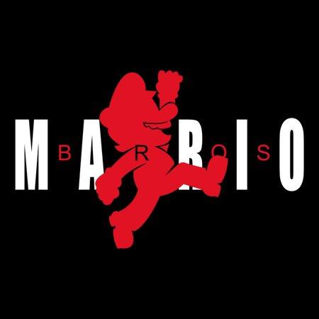 Air Mario T-Shirt