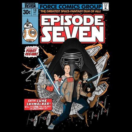 Episode Seven T-Shirt
