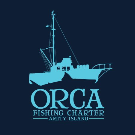 Download Orca Fishing Charters Neatoshop