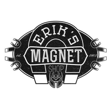 Magnet Shop