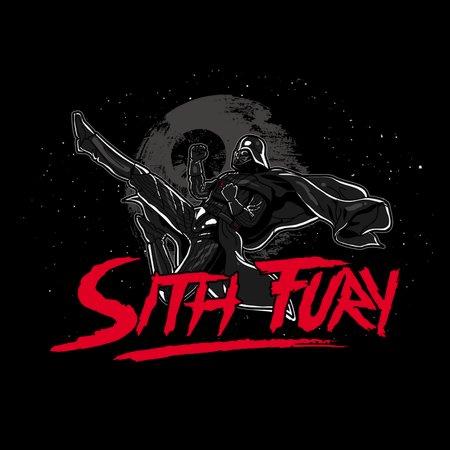 Sith Fury T-Shirt