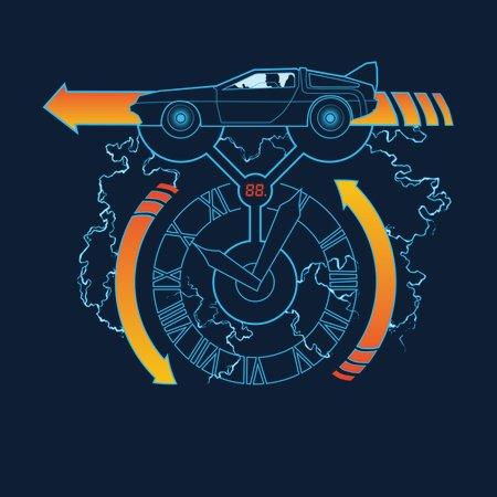 Flux Power T-Shirt