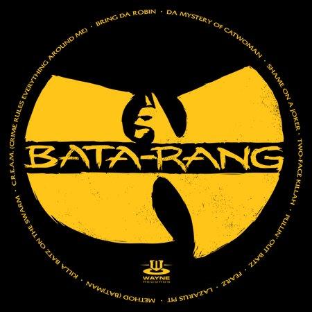 Batarang T-Shirt