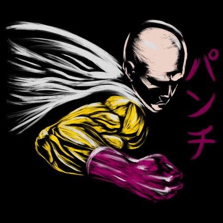 Punch! T-Shirt