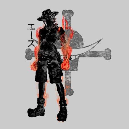 Fire Fist T-Shirt