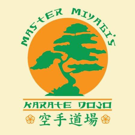 Bonsai Karate Dojo T-Shirt