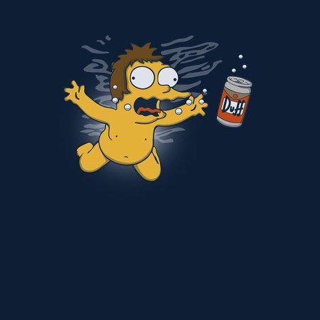 Duffmind T-Shirt