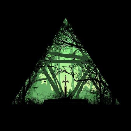 Treeforce T-Shirt