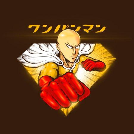 Saitaman T-Shirt