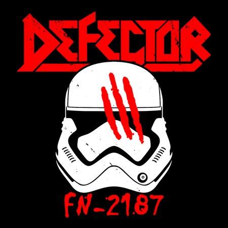 Defector T-Shirt
