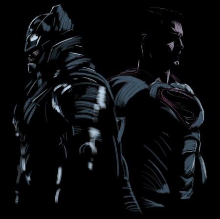 Battle In Metropolis T-Shirt