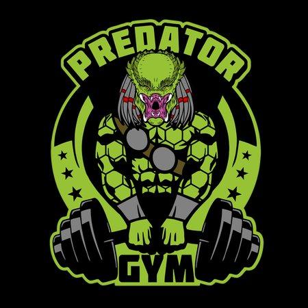 Predator Gym T-Shirt